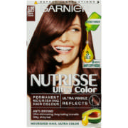 Nutrisse Ultra Color Nourishing Hair Colour 5.25 Frosted Chestnut 1 Application