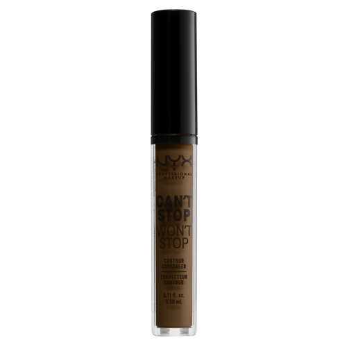 Cant Stop Wont Stop Concealer Deep Cool
