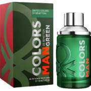 Colors Man Green EDT 100ml