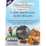 Gluten Free Caron And Peanut Butter Biscuits 200g