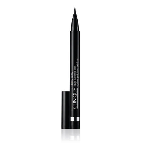 Pretty Easy Liquid Eyelining Pen Black 0.08g