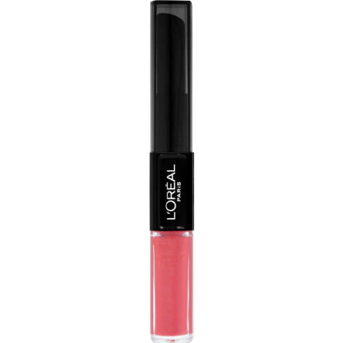 Infallible Lip Colour Toujours Teaberry