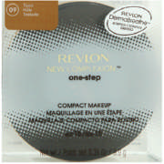 New Complexion One Step Compact Makeup Toast 9.9g