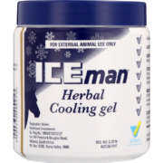 Herbal Cooling Gel 500g