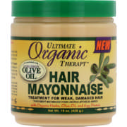 Olive Oil Hair Mayonnaise 426g