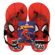Flip Flops Spiderman