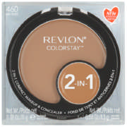 ColorStay Compact Makeup Powder Bronze