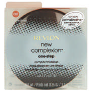 New Complexion One Step Compact Makeup Warm Beige 9.9g