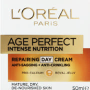 Age Perfect Intense Nutrition Repairing Day Cream 50ml