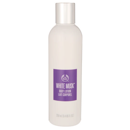 White Musk Body lotion 250ml