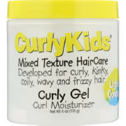 Curly Gel Moisturizer 170g