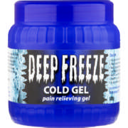 Pain Relieving Gel 500g