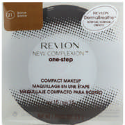 New Complexion One Step Compact Makeup Bronze 9.9g