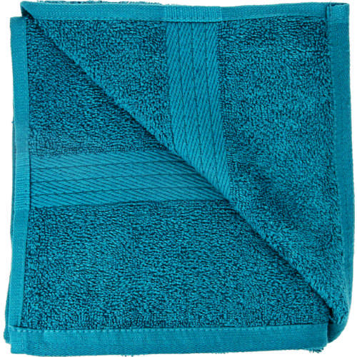 Cotton Hand Towel Teal