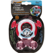Closer to Nature Easy Reach Teether