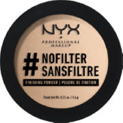 No Filter Finishing Powder Beige
