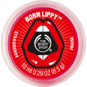 Born Lippy Lip Balm Strawberry 8.5g