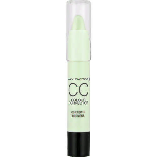CC Colour Corrector Stick Corrects Redness