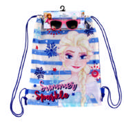 Frozen Bag & Sunnies Set