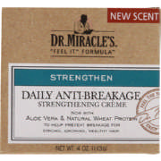 Daily Anti-Breakage Strengthening Creme 113g