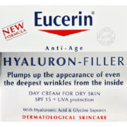 Hyaluron-Filler Day Cream Dry Skin