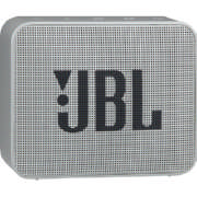 GO 2 Bluetooth Speaker Grey
