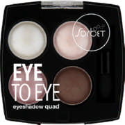 Eye To Eye Eyeshadow Quad Showgirl 6g