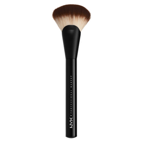 Pro Brush Collection Fan Brush