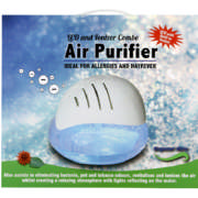LED With Ionizer Air Purifier