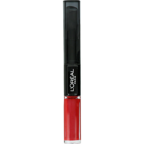 Infallible Lip Color Red Infallible