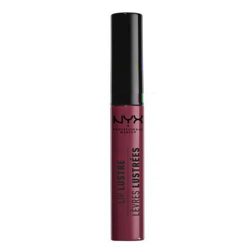 Lip Lustre Glossy Lip Tint Liquid Plum 8ml