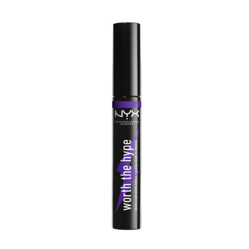 Worth The Hype Mascara Purple 7ml