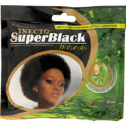 Permanent Hair Colour Super Black 28ml