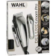 Deluxe HomePro Complete Haircutting Kit