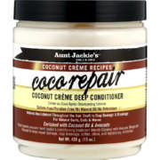 Coco Repair Coconut Creme Deep Conditioning