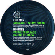 Maca Root Shave Cream For Men 200ml