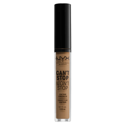Cant Stop Wont Stop Concealer Warm Honey