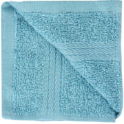Cotton Hand Towel Empire Blue