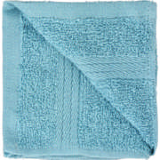Home Face Cloth Empire Blue