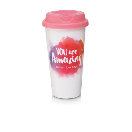 Amazing Travel Mug 450ml