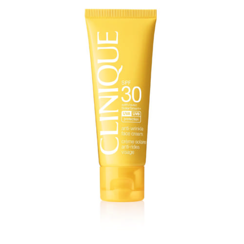 SPF30 Anti-Wrinkle Face Cream 50ml