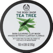 Face Mask Tea Tree 100ml