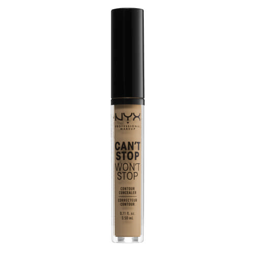 Cant Stop Wont Stop Concealer Caramel