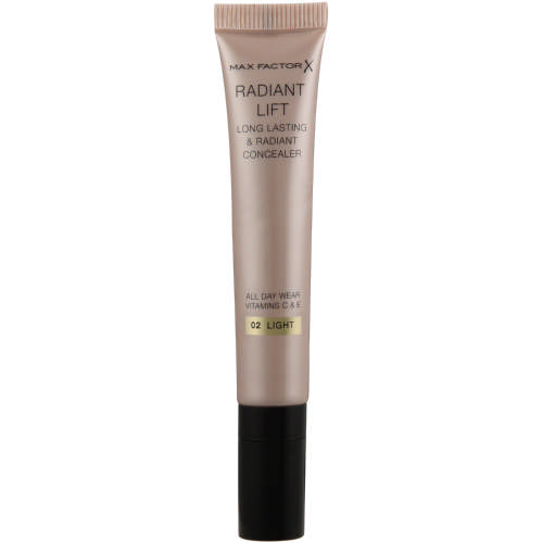 Radiant Lift Concealer Light 002