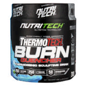 Thermotech Burn Quencher Pre-Workout