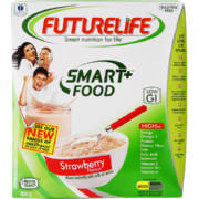 Smart+Food Strawberry 500g