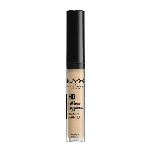 HD Studio Photogenic Concealer Corrector Wand Nude Beige 3.0g