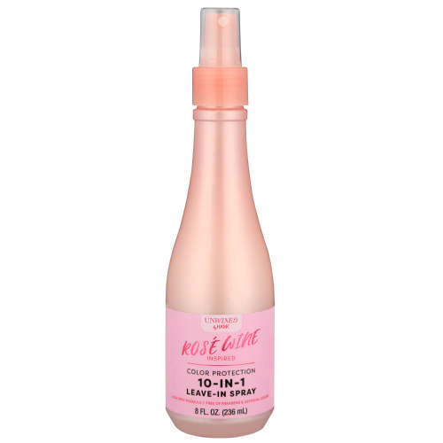 Unwined Rose Wine 10-in-1 Leave-in Spray 237ml