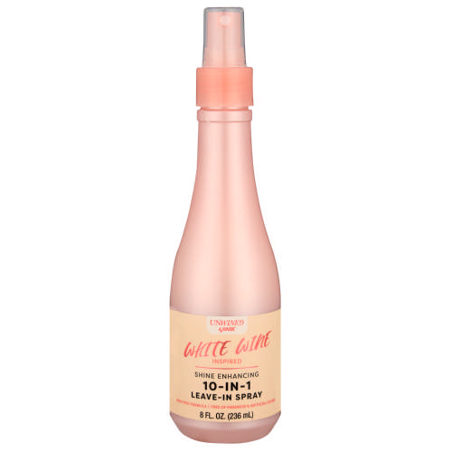Unwined White Wine 10-in-1 Leave-in Spray 237ml