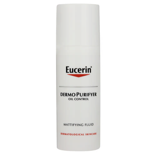 DermoPurifyer Oil Control Mattifying Fluid 50ml